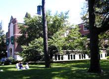 Michigan State University (ミ...